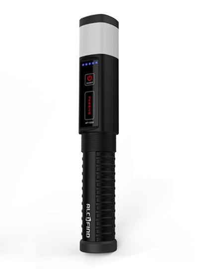 Picture of Breathalyzer Alcofind AF-100S